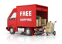 Free Shipping within Hong Kong on orders over HK$500 by HK Caffe