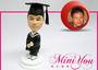 Fixed Design - Graduate (HK$390) by Mini You