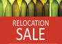 Relocation sale! Up to 25% Off on Wine and Accessories by etc wine shops