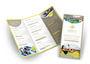 Leaflets Design, 300 pcs 5000 HK$ by HK MARKET