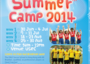 SUMMER CAMP http://goo.gl/hHMhlD by Brasil Top Skills Soccer School