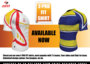 Z-Fit Shirt now available by Zoti Sports