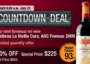 Exclusive Countdown Deal Offer : by YesWine.com
