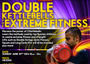 Double Kettlebells for Fitness Workshop on June 29th by Gorilla Strong