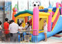Mini Bouncy Castle rental as low as $2000 - Localiiz offer only by Magzila