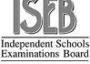 ISEB and private school exams. by Think Ahead