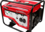 Portable generators for rent by Aeroporto Limited