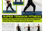 Super Tension Fitness by MW Fitness Personal Trainer