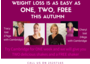 One, Two, Free by Cambridge Weight Plan Hong Kong