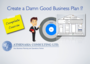 Business Plan Course promotion by Athenasia Consulting Ltd