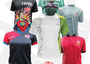 Teamwear from 10 pcs up! by PromogiftsHK