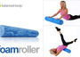 Foam Roller Promotion by Optimum Performance Studio