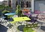 """""""Fermob"""" Folding Bistro Set 3pcs $5,043 by Everything Under The Sun"""