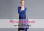Blow Out Sale! Up to 70% off! by Nine Months Maternity Boutique