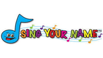 Sing Your Name HK Logo