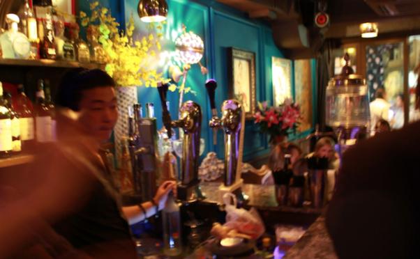 Varga Lounge photo 5