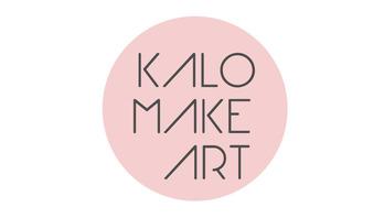 Kalo Make Art Logo