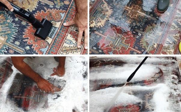 Ayesha Oriental Carpets photo 1