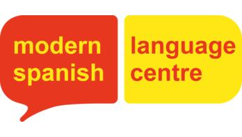 Modern Spanish Language Centre Logo