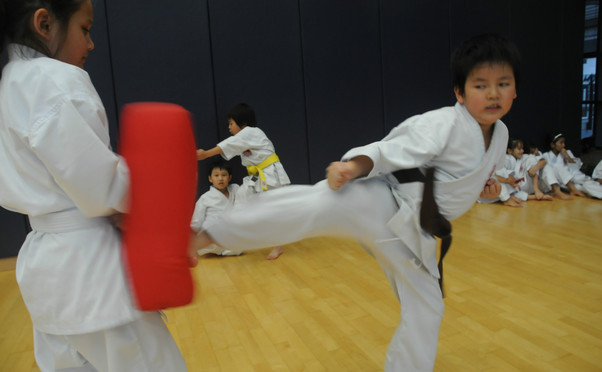Chito Ryu Karate photo 5