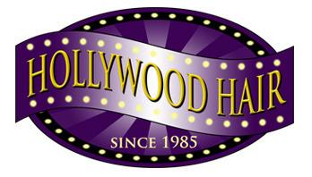 Hollywood Hair Logo