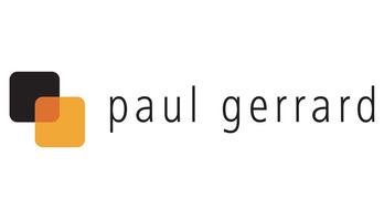 Paul Gerrard Ltd Logo