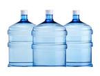 Bonaqua Mineral Water logo