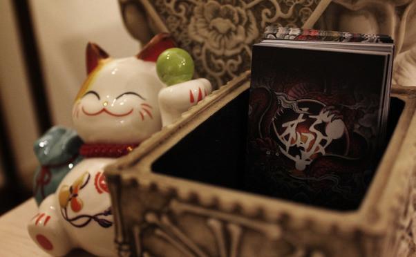 Hong Kong Ji Tattoo photo 3