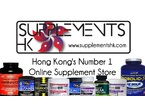 SupplementsHK logo