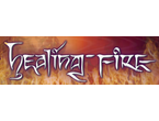Healing Fire logo