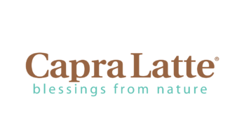 Capra Latte Organic Body Care Logo