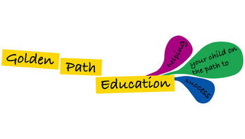 Golden Path Education  Logo