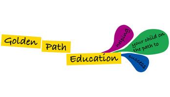 Golden Path Education  Logo