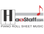 Hao Staff Music Publishing  logo