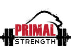 Primal Strength logo
