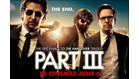 The Hangover Part III logo