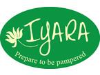 Iyara day spa logo