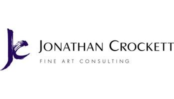 Jonathan Crockett Fine Art Consulting Logo