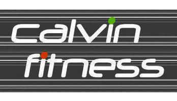Calvin Fitness Logo