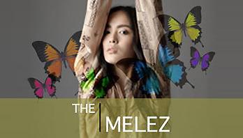 The Melez Logo