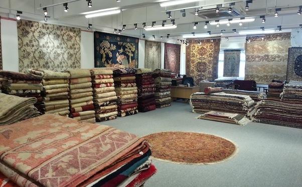 Shah Carpet Palace photo 1