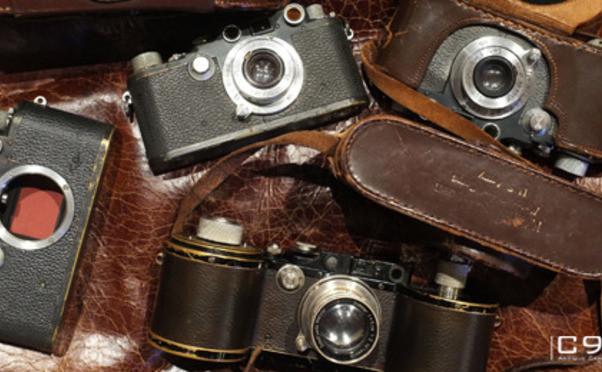 C9.99 Antique Cameras & Equipment photo 2