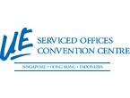 UE Serviced Offices logo