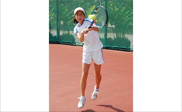Hong Kong International Tennis Academy photo 2