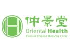 Oriental Health  logo
