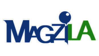 Magzila Logo
