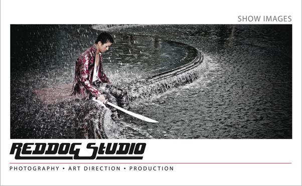 Red Dog Studio photo 1