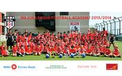 Major League Football Academy photo