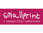 Smallprint Hong Kong logo