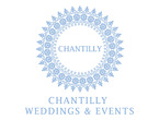 Chantilly Weddings & Events logo
